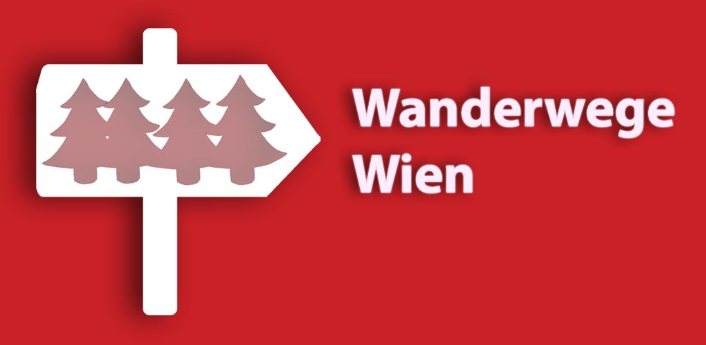 Wanderwege Wien App