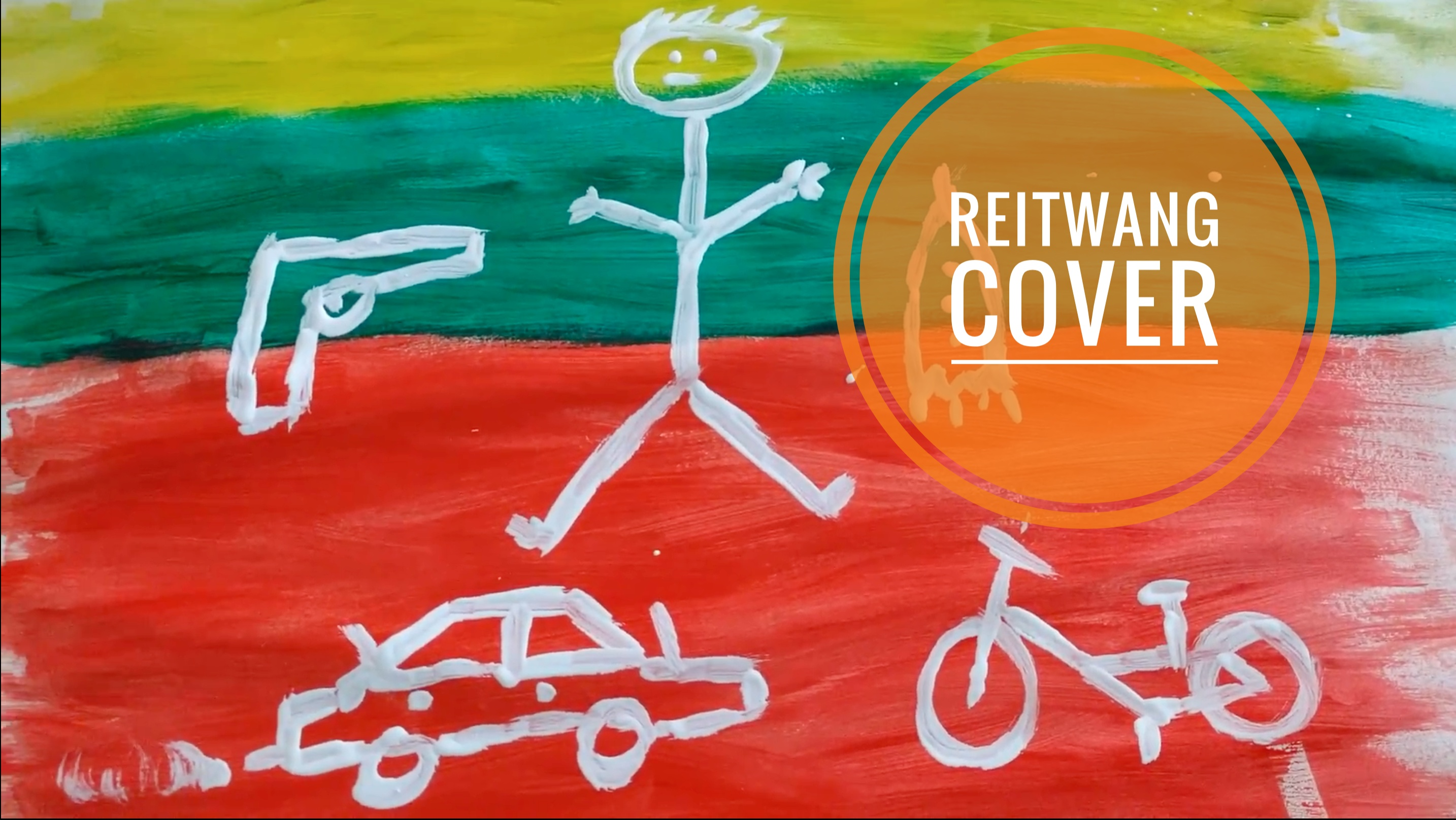Reitwang Cover