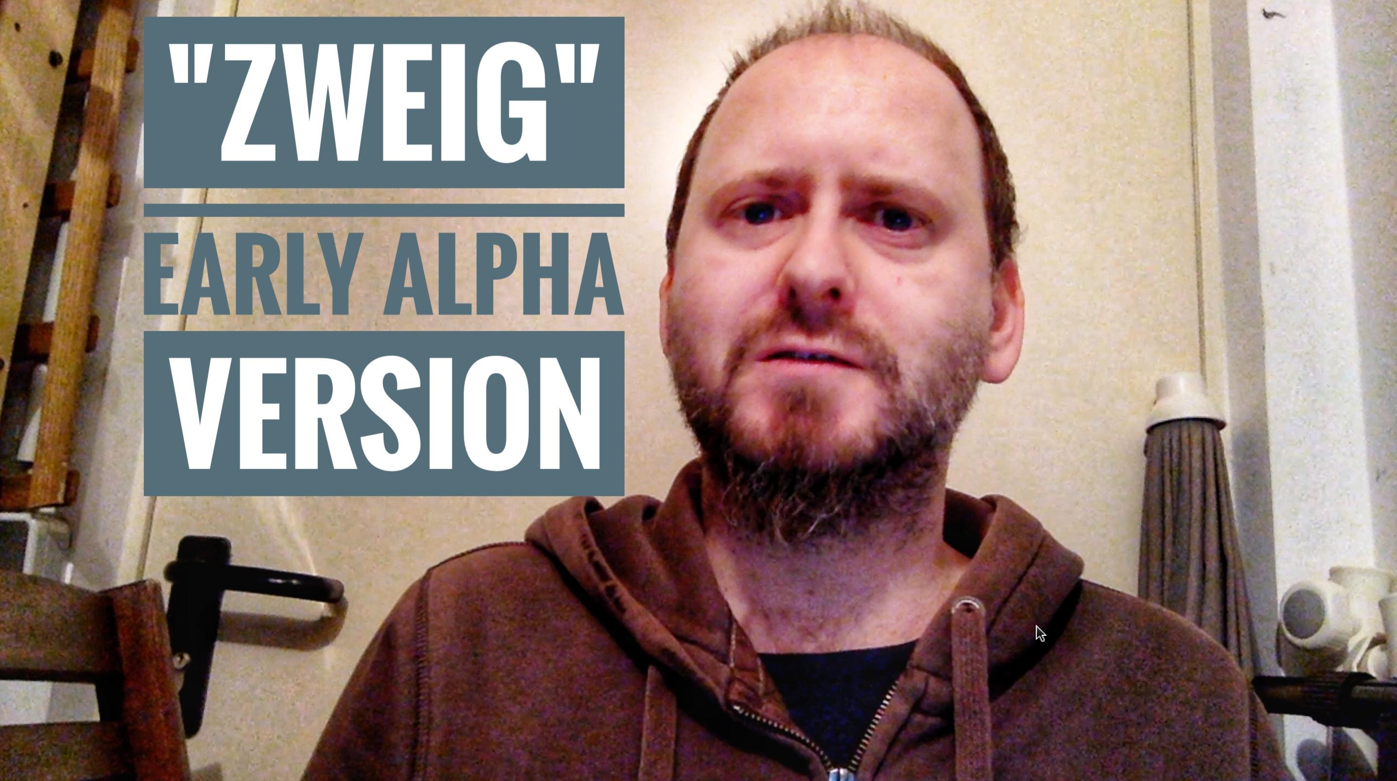 zweig alpha