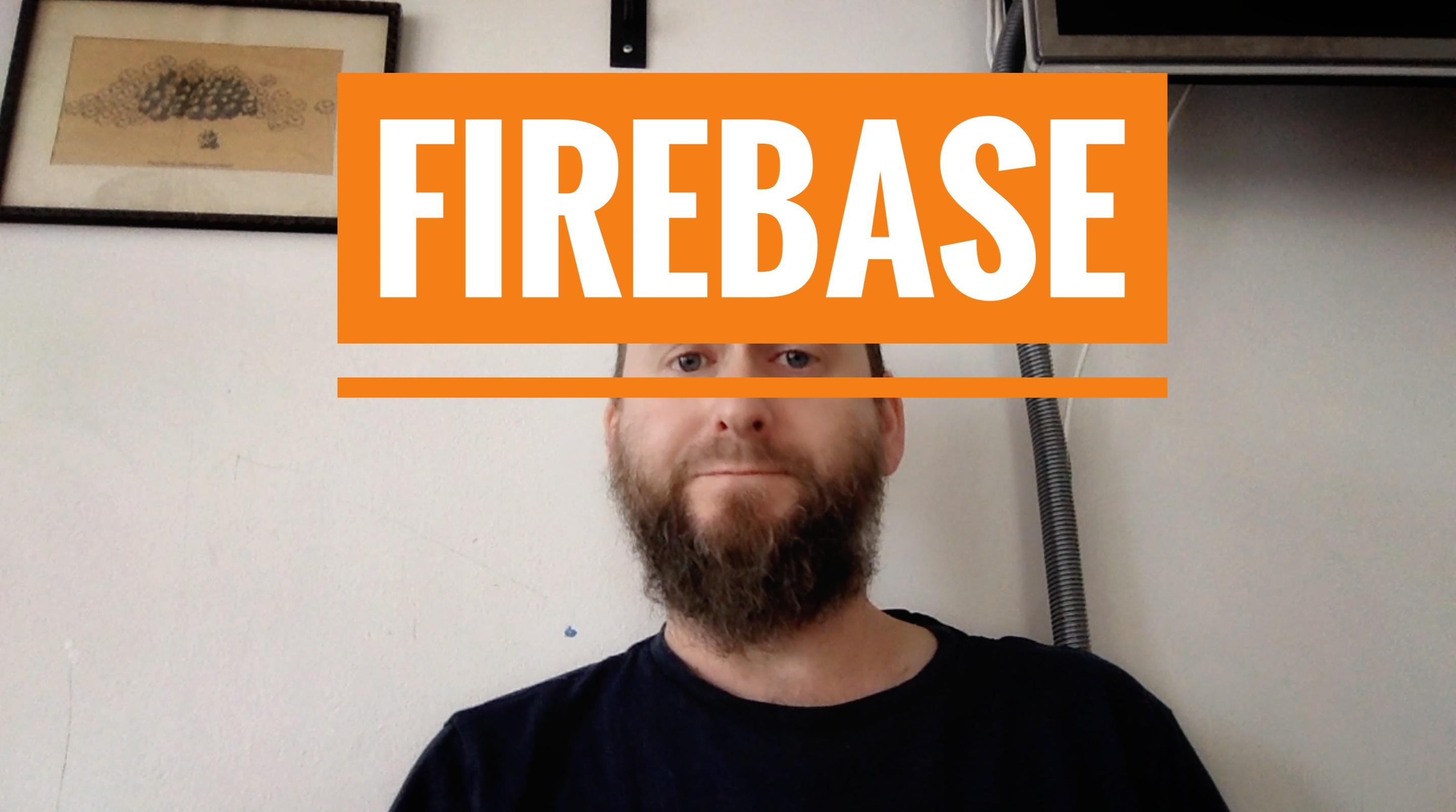 Meine liebsten Firebase Funktionen